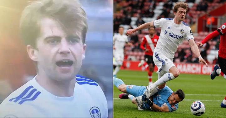 Patrick Bamford Fumes At Referee: 'So I Have To Dive?' After Failing To Get Blatant Penalty