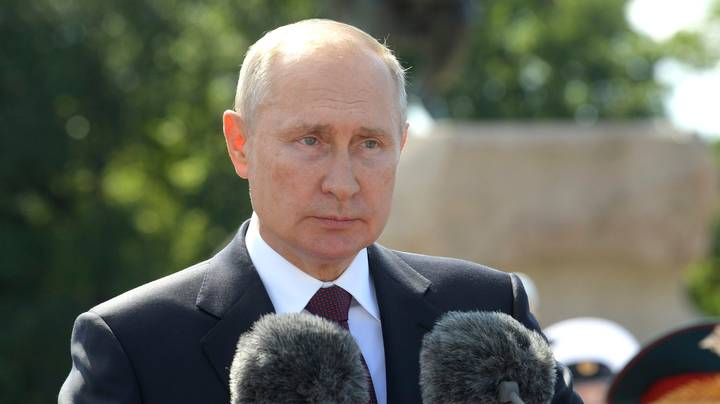 Russia Muscling In On Australia's 2027 Rugby World Cup Bid