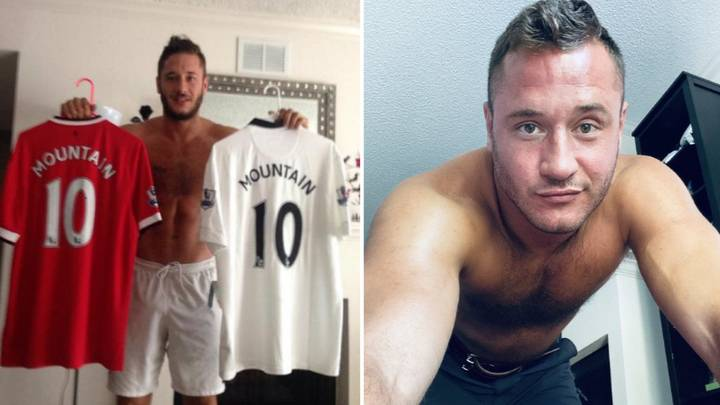 Former Southampton Player Is Now Britain's Highest-Paid Pornstar