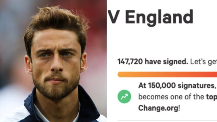 Claudio Marchisio Wants To Sign Euro 2020 Final Petition So 'Italy Can Beat England Another Thousand Times'