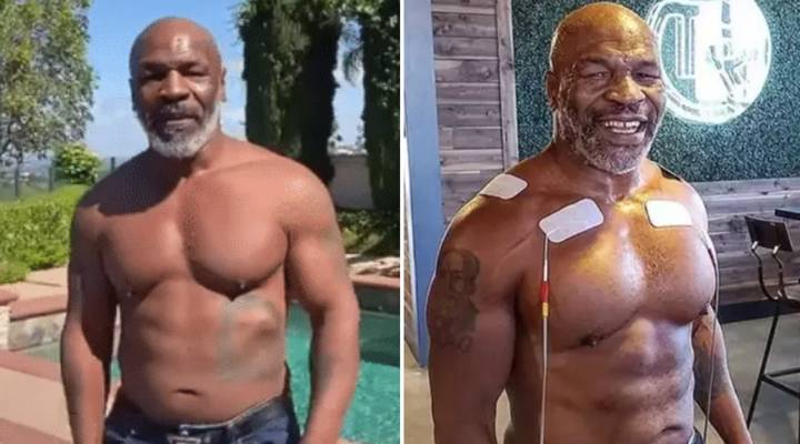Mike Tyson Sends Warning To Anyone Abusing Him On Social Media