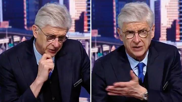 Fans Want Arsene Wenger To Become A Sky Sports Pundit After Giving Expert Analysis On beIN SPORTS
