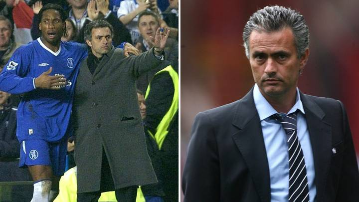 Jose Mourinho's Chelsea Sacking In 2007 Left Players In Tears, Says Steve Sidwell