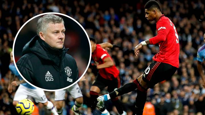 Manchester United's Premier League Win Ratio Without Penalties Under Ole Gunnar Solskjaer Is Surprisingly Low