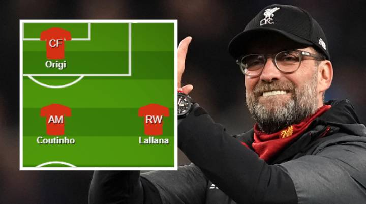 Jurgen Klopp's First Liverpool Team Shows How Far They've Come In Just Five Years
