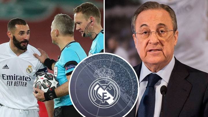Florentino Perez Hints Football Matches Might Be Shorter Than 90 Minutes In European Super League
