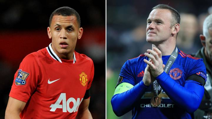 Ravel Morrison Reacts To Wayne Rooney Breaking His Phone While At Manchester United