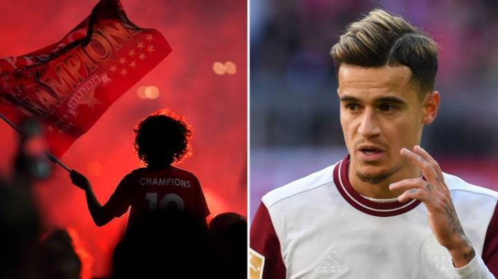 Philippe Coutinho's Quotes After Leaving Liverpool Have Come To Haunt Him