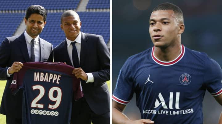 Paris Saint-Germain To Make Paul Pogba Bid If Kylian Mbappe Departs