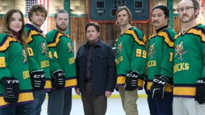 The Mighty Ducks Original Stars Are Returning For Reboot