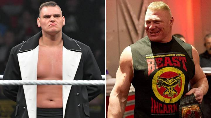 Walter: Brock Lesnar Is The 'Smartest WWE Superstar' And Would 'Love' To Clash Against Him