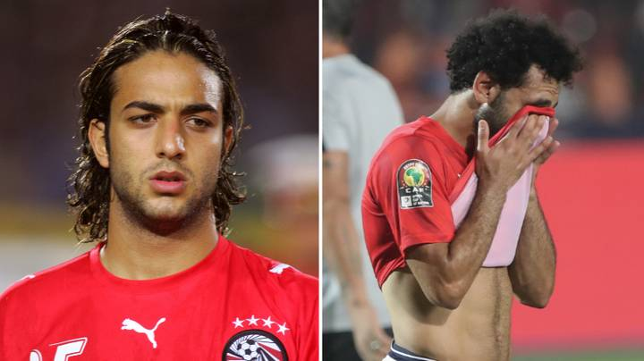 """""""The Egyptian FA Are Too Scared To Tell Mohamed Salah He Was Wrong"""""""