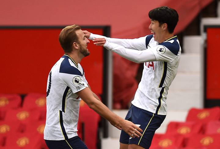 Heung-min Son Questions 'Has Harry Kane Moved Already?' As Speculation Grows
