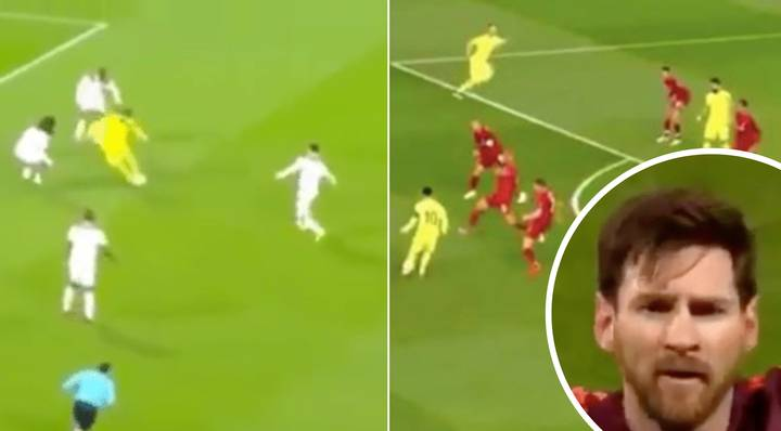 Barcelona Fan's Lionel Messi Compilation 'Proves' He Isn't A Flop In Important Champions League Games