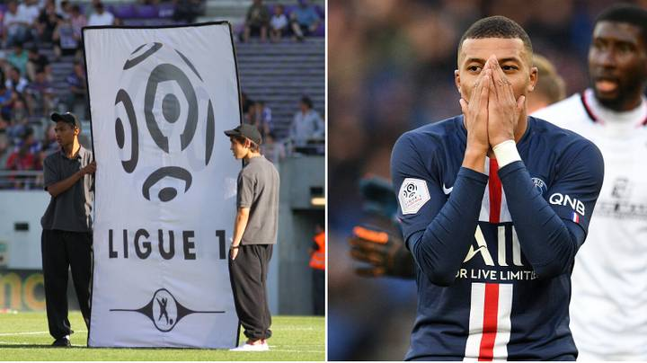 France's Ligue 1 2019/20 Season Is Cancelled