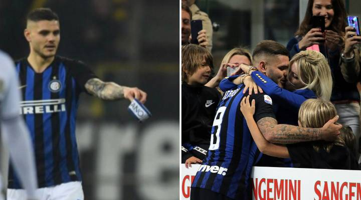 Timeline Of Events Provides Explanation As To Why Mauro Icardi Is No Longer Inter Milan Captain