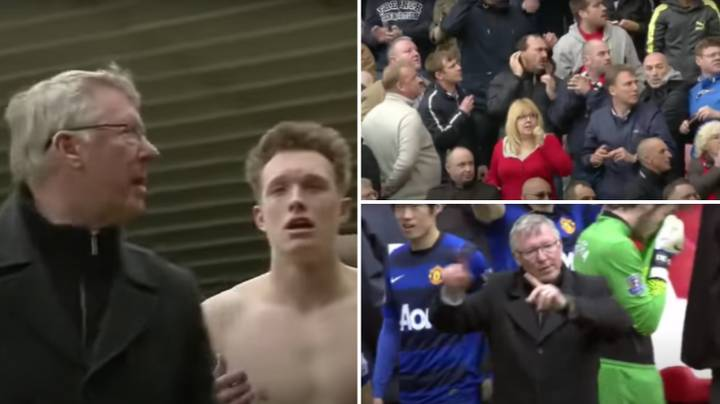 The Brutal Scenes At The Stadium Of Light When News Emerged About Sergio Aguero's Winner