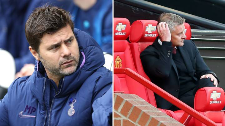 Manchester United Make Contact With Mauricio Pochettino Over Replacing Ole Gunnar Solskjaer