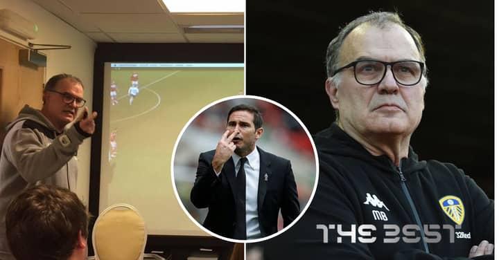 Gary Lineker Responds To Marcelo Bielsa And Leeds Winning The FIFA Fair Play Award