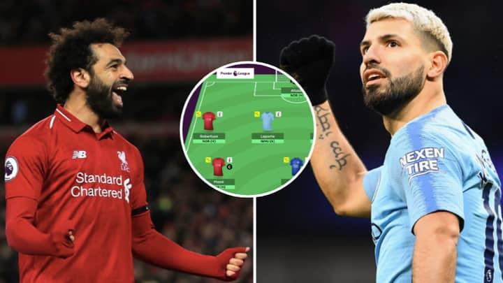 Fantasy Premier League 2019/20 Prices Are Now Live
