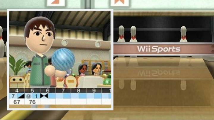 There's Been A Surge In People Playing Wii Sports Bowling While In Quarantine