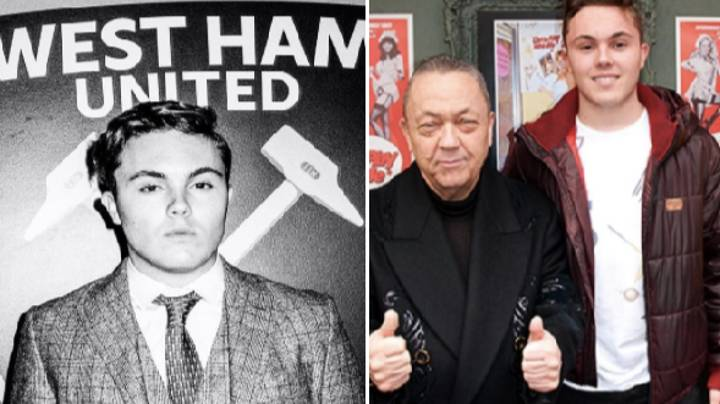 Dave Sullivan Jnr: An Exclusive Interview With The Son Of West Ham's Chairman