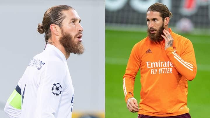 Sergio Ramos' Social Media Activity Drops Huge Hint About His Real Madrid Future