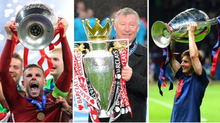 The 30 Most Successful Clubs In World Football Revealed
