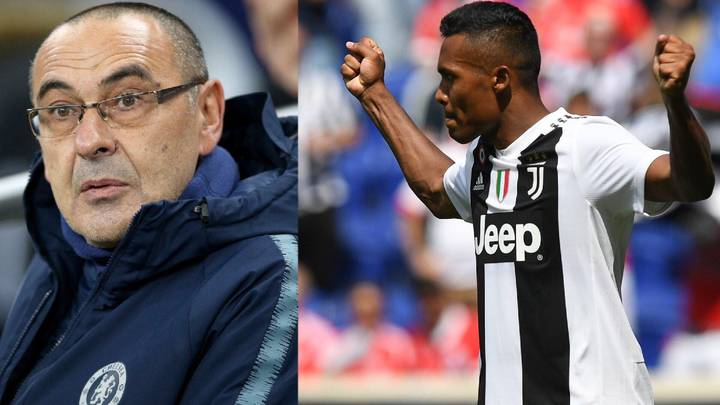 Juventus Prepared To Sell Chelsea Target After Failing To Agree New Contract