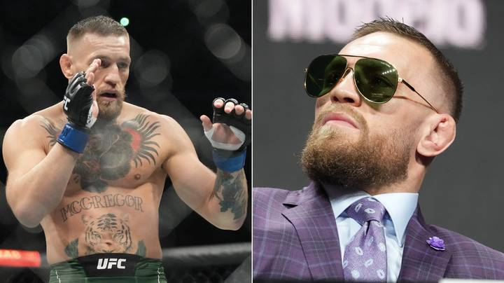 Conor McGregor Branded A 'Small, Fragile Man' In Brutal Put Down By UFC Superstar