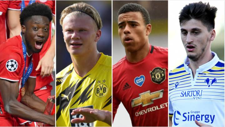 FIFA 21: The Most Improved Players Have Been Revealed, Some Upgrades Are Huge