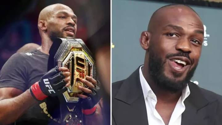 Jon Jones Says Heavyweight Superfight 'Lines Up Perfectly'