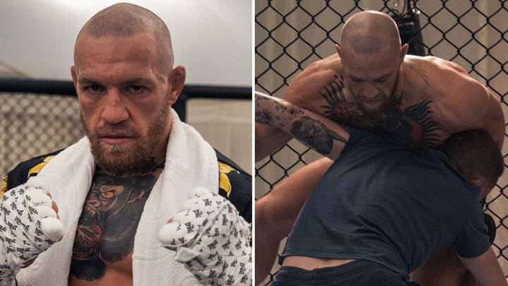 UFC Superstar Conor McGregor Teases To Fans Exactly What They Can Expect In Dustin Poirier Fight