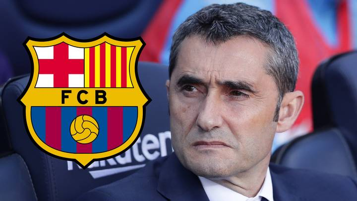 Barcelona Complete The Signing Of Reserve Player And Set His Release Clause At £89m