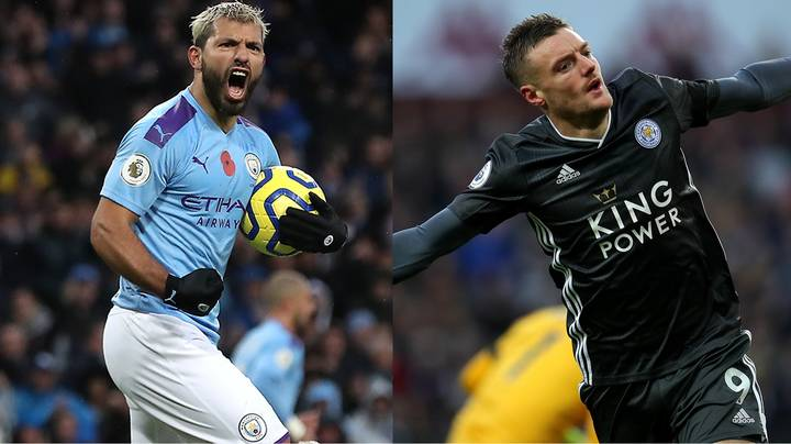 Win £50,000 This Weekend Just By Predicting Four Premier League Scorers