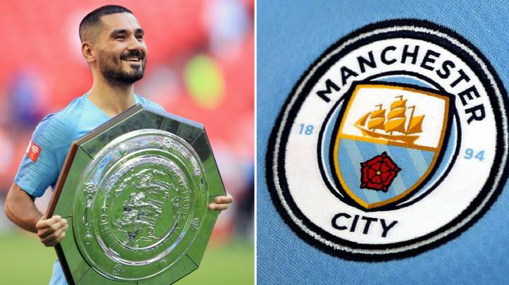 Ilkay Gundogan Reveals Who He Thinks Manchester City's Title Rivals Are