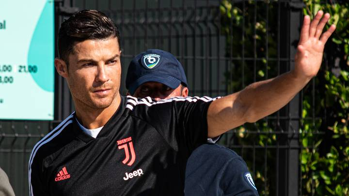 Juventus Vs Inter Milan Live Stream And Tv Channel For Pre Season Friendly In Nanjing China Sportbible