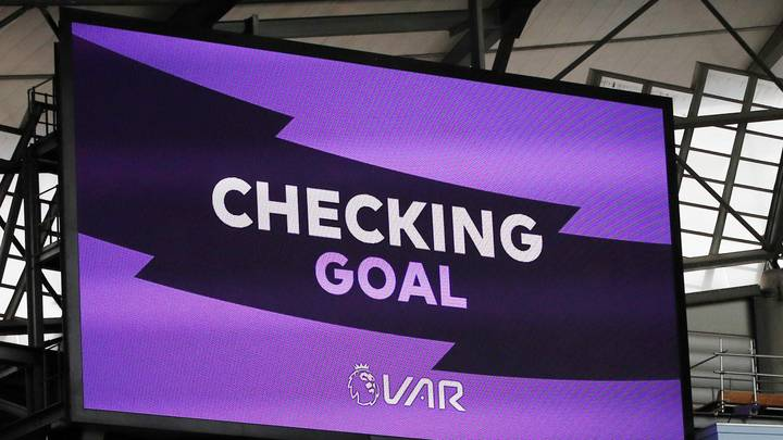 Premier League Make Changes To VAR, Thicker Offside Lines and Handball Rule