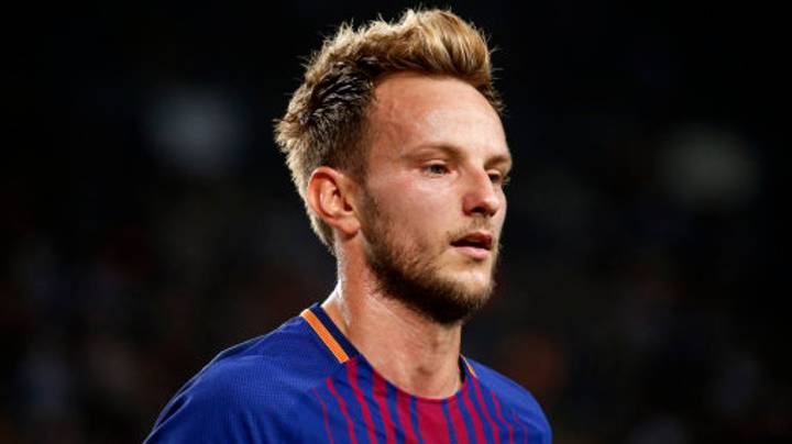 Ivan Rakitic Has Revealed How His Wife Saved Him And His Family From Terror Attack