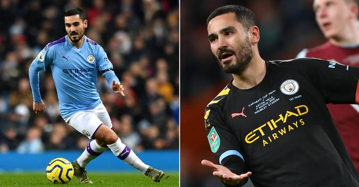 Ilkay Gundogan Names The Most Underrated Player In World Football