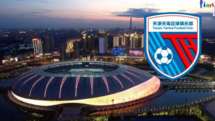 You Can Buy A Chinese Super League Team For Nothing