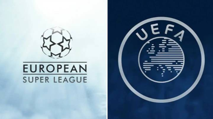 Every Reaction To The European Super League So Far