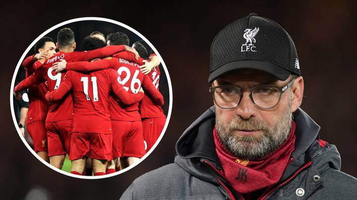 The 10 Premier League Records Liverpool Could Break Before The End Of The Season