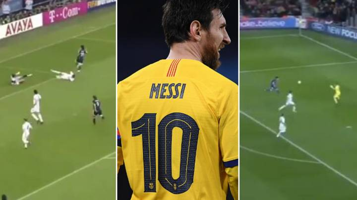 The 10 Lionel Messi Records 'Nobody Talks About'