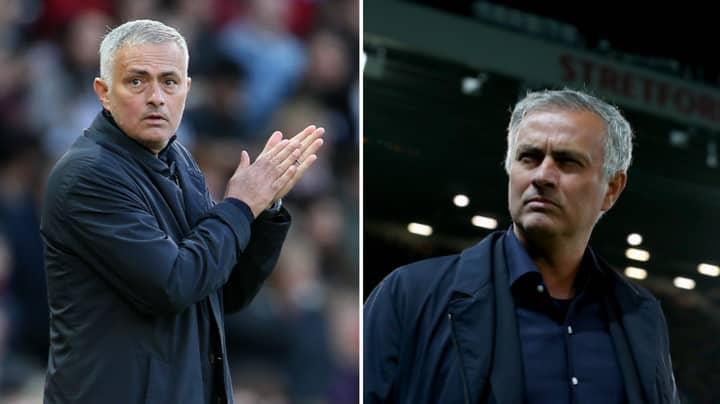 Jose Mourinho Eyes Up For Transfer Targets For January Window