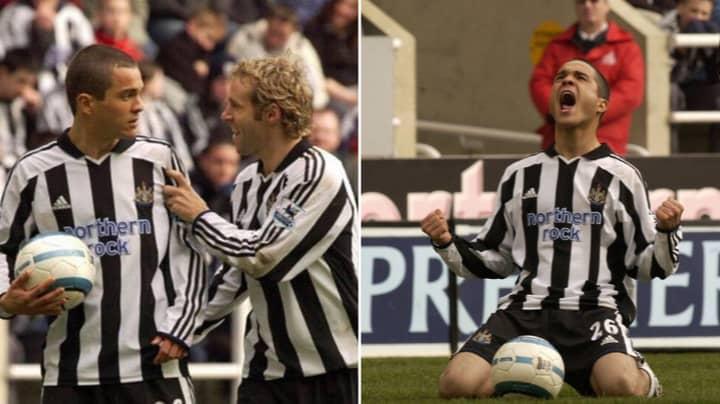 Santiago Munez Actor Wants To Return To Newcastle United's St James' Park