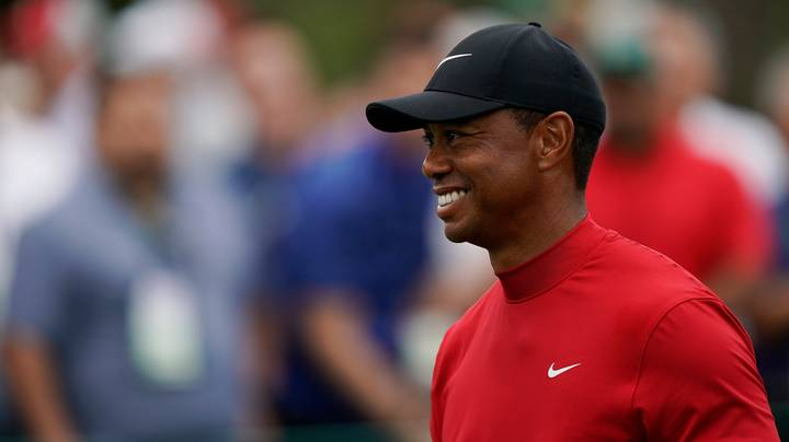 Celebrities And Athletes Send Messages Of Support As Sports World Reacts To Tiger Woods Car Crash