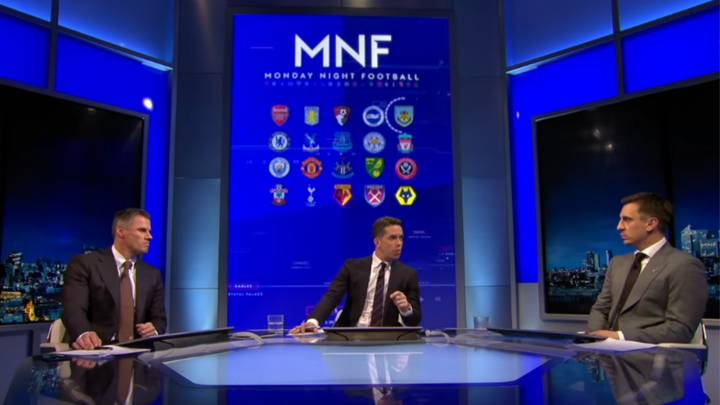 Monday Night Football Is Finally Returning To Sky Sports Next Week