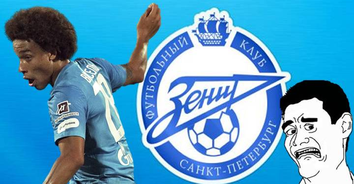 Zenit Receive Offer To Change Their Name In One Of The Most Bizarre Stories Ever