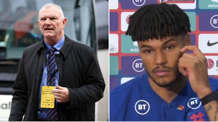 Tyrone Mings Speaks Out After Greg Clarke Resigns For Controversial Comments